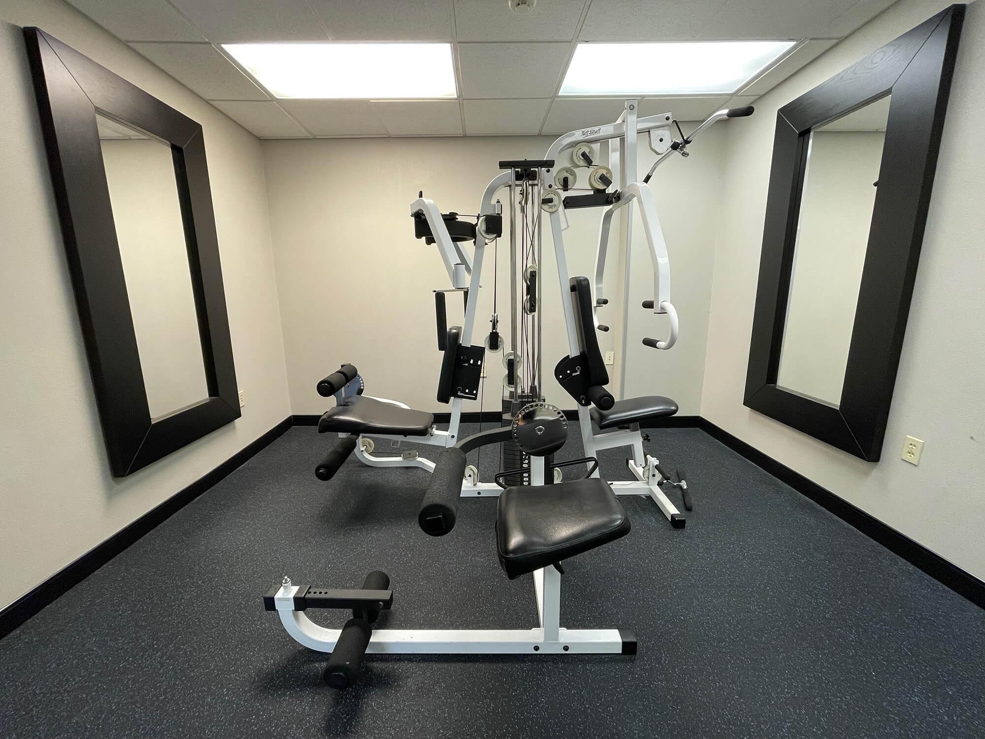 Fitness Center 03